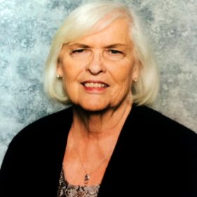 Shirley M. Beaver, R.D.H., Ph.D.
