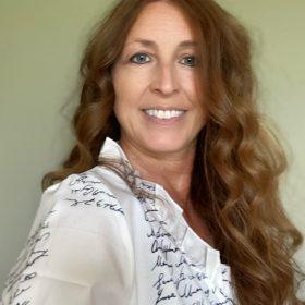 Dr. Tammy S. Clossen, R.D.H., PhD
