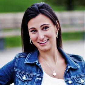 Tiffany Janajreh, RDH, MSDH
